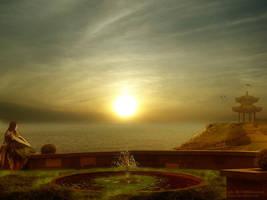 A New Dawn by soumyasm