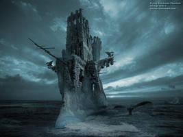 The Flying Dutchman Phantom by artsgr1e