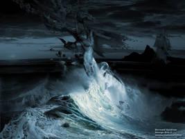 Mermaid Syndrom by artsgr1e