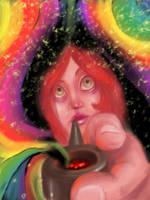 Anir : pipe smoking by AnirBrokenear