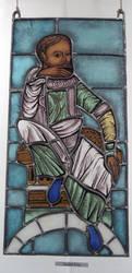Saint Matthew by AnirBrokenear