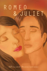 Romeo and Juliet Faces Cover by SunnyPriestess