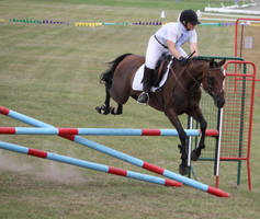 STOCK Showjumping 498 by aussiegal7