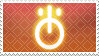 Vaal Stamp by glorycolor