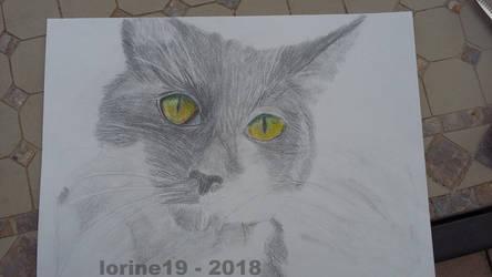 Milie by lorine19