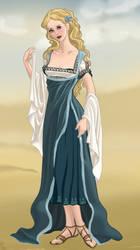 Aphrodite by InsomniaCafe