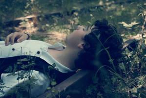 I finally get to see you. by cornelia-black