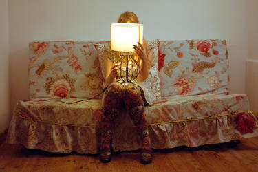 Absence by cornelia-black