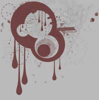 Abstrait by cornelia-black