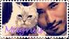 Magnus Bane stamp by m0NSTRkou