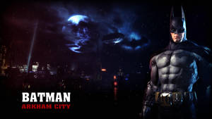 Batman Arkham City Wallpaper by BatmanInc