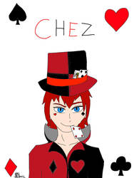 Chez by CreepypastaJTK