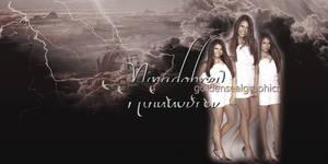 Ninadobrev by goldensealgraphic