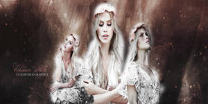 Claireholt by goldensealgraphic