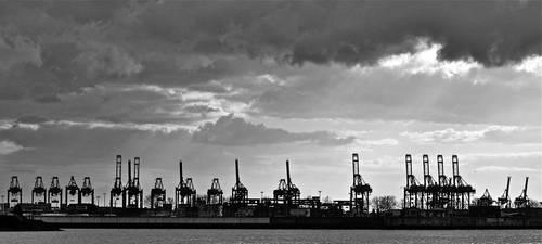 Hafenstimmung bw by cmdpirxII