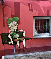 Graffiti 366 by cmdpirxII