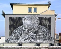 Graffiti 513 by cmdpirxII