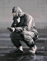 Graffiti 524 by cmdpirxII