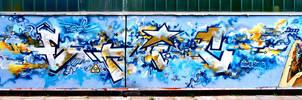 Graffiti 584 by cmdpirxII