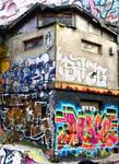 Graffiti 699 by cmdpirxII