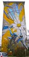 Graffiti 854 by cmdpirxII