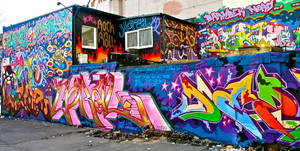 Graffiti 944 by cmdpirxII