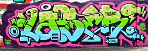 Graffiti 1035 by cmdpirxII