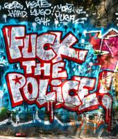 Graffiti 1067 by cmdpirxII