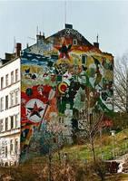 Graffiti 1707 by cmdpirxII