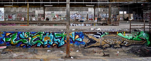 Graffiti 1892 by cmdpirxII