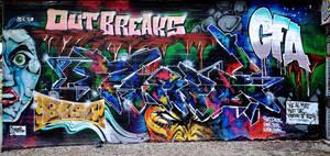 Graffiti 2062 by cmdpirxII