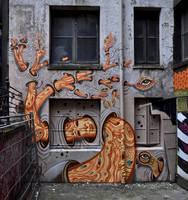 Graffiti 2792 by cmdpirxII