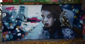 Graffiti 3252 by cmdpirxII