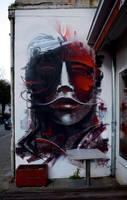 Graffiti 3261 by cmdpirxII