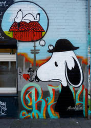 Graffiti 3299 by cmdpirxII