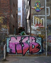 Graffiti 3516 by cmdpirxII