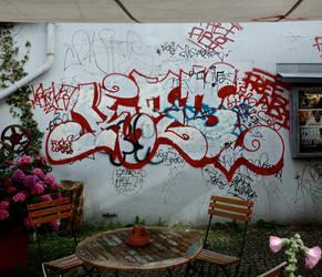 Graffiti 3523 by cmdpirxII
