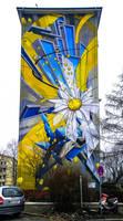 Graffiti 3741 by cmdpirxII