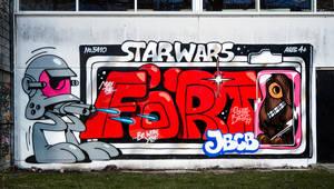 Graffiti 3758 by cmdpirxII