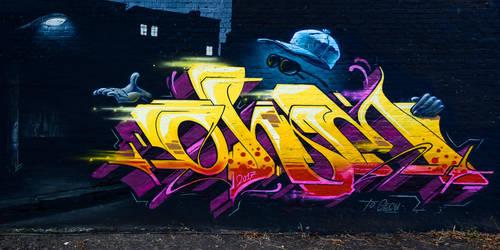 Graffiti 4421 by cmdpirxII