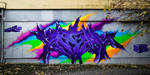 Graffiti 4766 by cmdpirxII