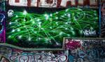 Graffiti 4772 by cmdpirxII