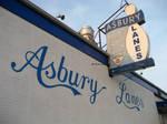 Asbury Lanes by JJPoatree