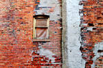 Syracuse brick 2 by JJPoatree