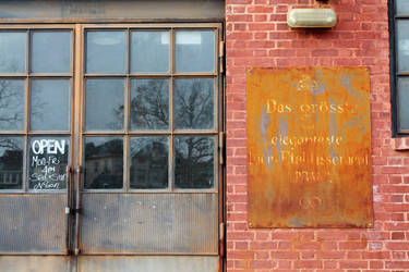 Asbury Distillery by JJPoatree