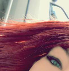 redhair by eatmewhileimhott