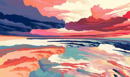 In My World by LukasFractalizator