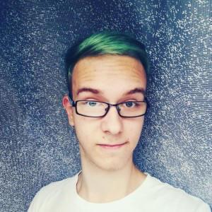 LukasFractalizator's Profile Picture