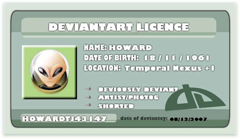 howardtj43147's Profile Picture