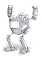 robot body by danimation2001